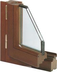 Infissi serramenti in legno livorno - Vernice per finestre in legno ...